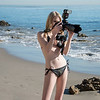 Bikini Model Goddess Shooting Stills & Video with Nikon D800E & Sony Alpha NEX-6 : Bikini Model Goddess Shooting Stills & Video with Nikon D800E & Sony Alpha NEX-6