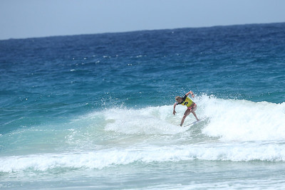 Roxy 2014 Day 1 Heat 6 #0123