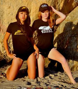 Beautiful Athletic Women 45surf Swimsuit Models Bikini Models Beach Bikni Photography