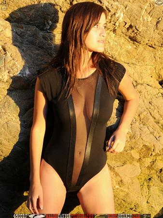 Beautiful Girls Swimsuit Bikini Models