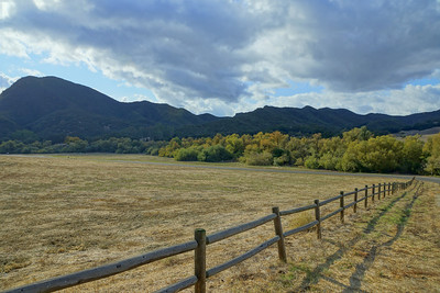 Malibu Landscapes Sony A77 HDR High Dynamic Range Sony A77 Alpha 77 A 77