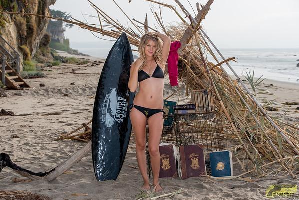 Nikon D800E Photos of Pretty Blonde Swimsuit Bikini Model Goddess with Pretty Blue Eyes!